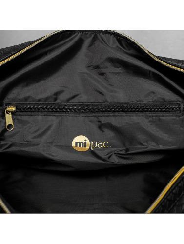 Mi-Pac Tasche en Duffel in schwarz