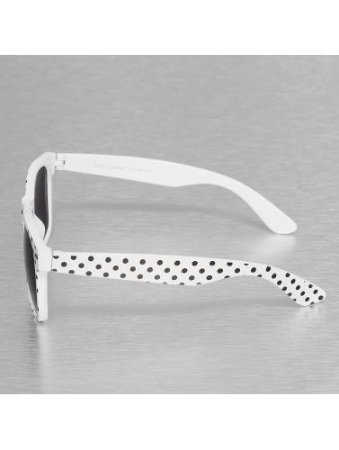 Miami Vision Sonnenbrille Vision in weiß