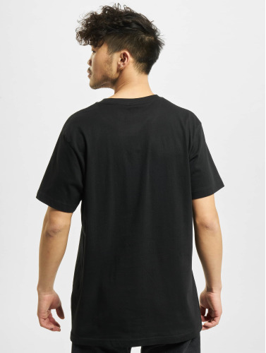 Mister Tee Hombres Camiseta Eminem Slim Shady in negro
