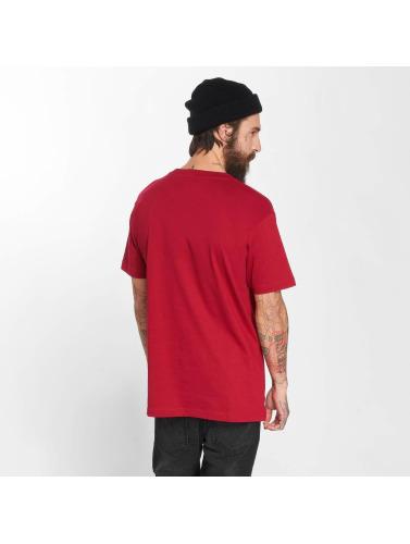 Tee Shirt Mister Menn Ber I Rødt utløp for fint beste billig pris salg tumblr RYq9tnswmj