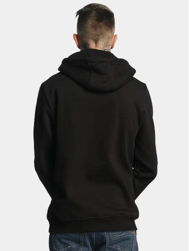 Mister Tee Herren Hoody Tupac OGCJM in schwarz