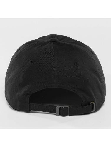 Mister Tee Snapback Cap Pray in schwarz