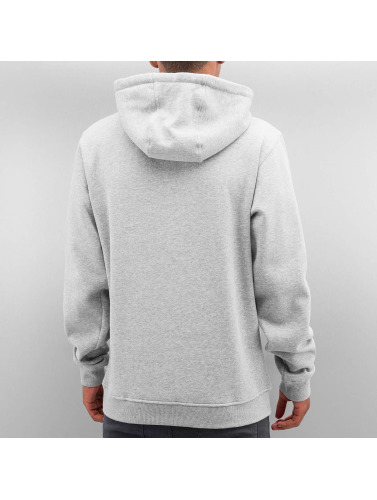 Mister Tee Hombres Sudadera AMK in gris