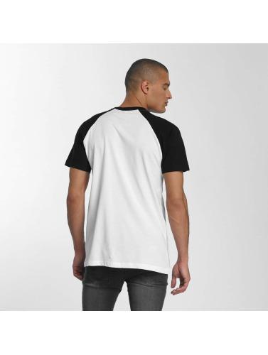 Mister Tee Herren T-Shirt Dead Indian in weiß