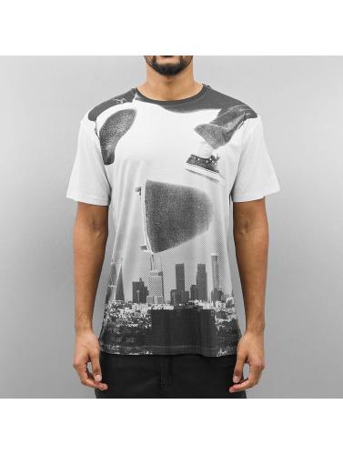 Monkey Business Herren T-Shirt La Skate in grau