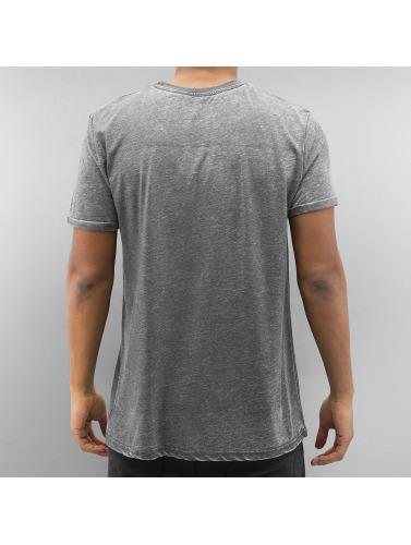 Monkey Business Herren T-Shirt Limited Edition in grau