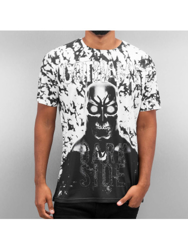 Monkey Business Herren T-Shirt Gotham´s Dark Side in schwarz