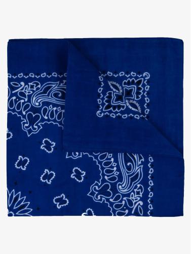 MSTRDS Bandana Printed in blau Steckdose Billig Authentisch Kostenloser Versand Zu Kaufen Besuchen Online-Verkauf Neu Verkauf Geniue Händler 0fQyk7F