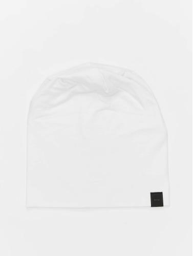 MSTRDS Beanie Jersey in weiß