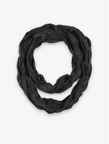 MSTRDS Schal Wrinkle Loop in grau