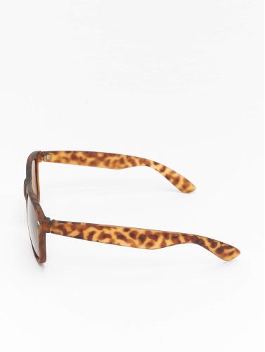 MSTRDS Sonnenbrille Likoma in braun