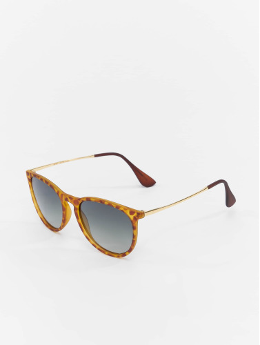 MSTRDS Sonnenbrille Jesica Polarized Mirror in braun