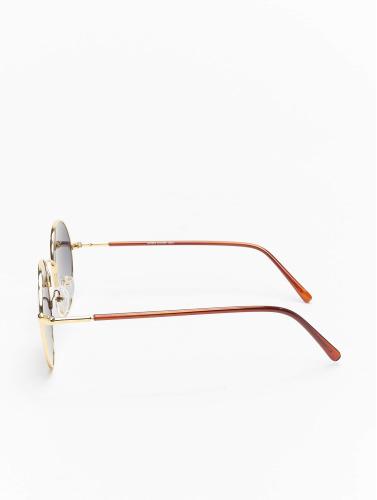 MSTRDS Sonnenbrille Flower Mirror in goldfarben Original- Freies Verschiffen Online 9wnhWB