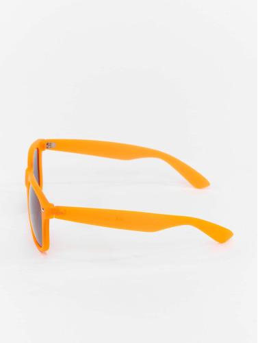 MSTRDS Sonnenbrille Likoma in orange