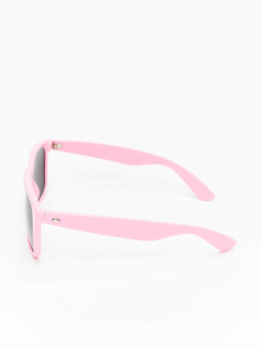 MSTRDS Sonnenbrille Groove Shades GStwo in rosa