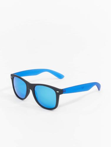 MSTRDS Sonnenbrille Likoma Mirror in schwarz Billigste Online 1R9aaa