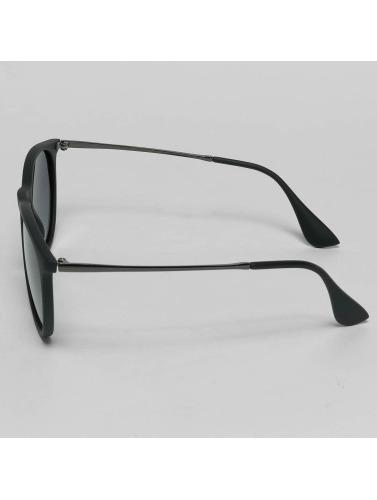 MSTRDS Sonnenbrille Jesica Polarized Mirror in schwarz
