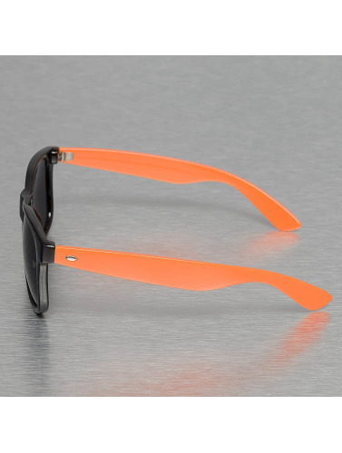 MSTRDS Sonnenbrille Groove Shades in schwarz
