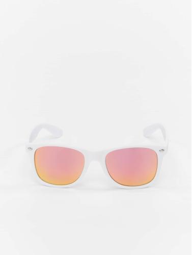 MSTRDS Sonnenbrille Likoma Mirror in weiß