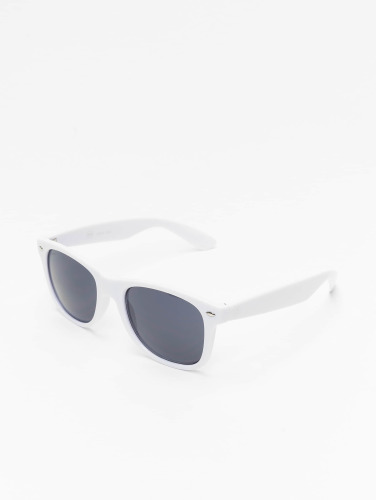 MSTRDS Sonnenbrille Groove in weiß