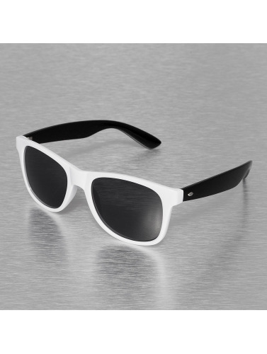 MSTRDS Sonnenbrille Groove Shades GStwo in weiß