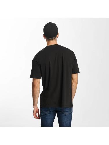 Napapijri Herren T-Shirt Saumur in schwarz