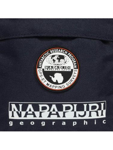Napapijri Tasche Happy Cross in blau