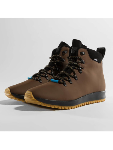 Native Boots AP Apex CT in braun