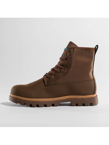 Native Boots Johnny TrekLite in braun