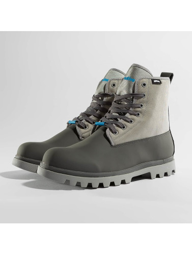 Native Boots Johnny TrekLite in grau
