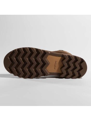 Native Boots Johnny TrekLite in marrón
