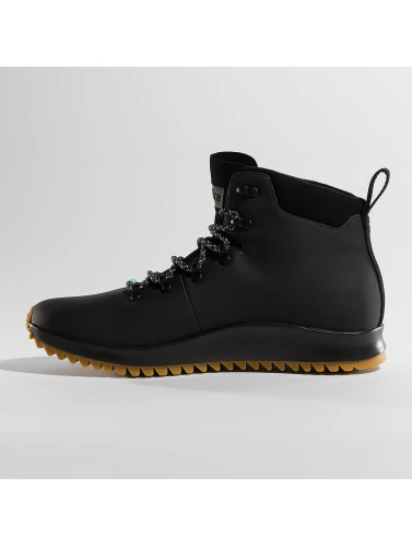 Native Boots AP Apex CT in schwarz