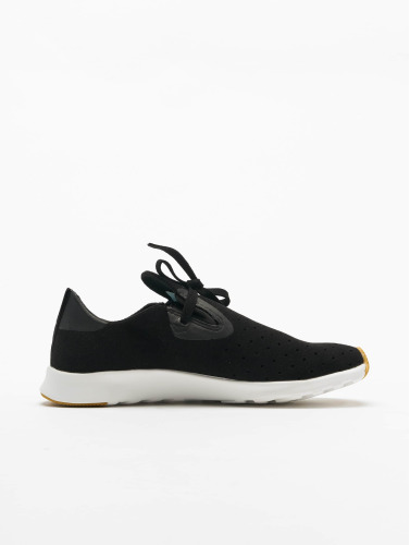 Native Sneaker Apollo Moc in schwarz