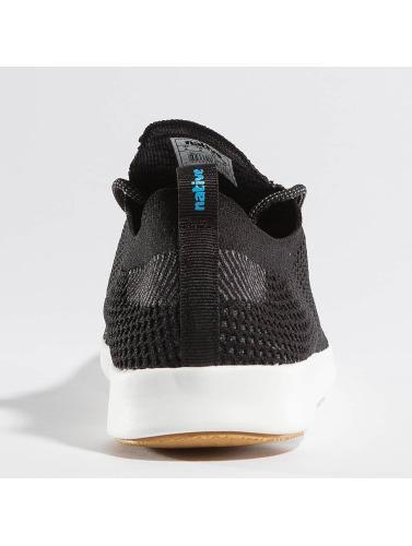 Native Sneaker AP Mercury LiteKnit in schwarz