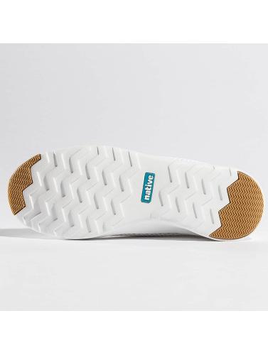 Native Sneaker AP Mercury LiteKnit in weiß