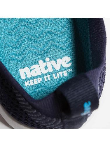 Native Mujeres Zapatillas de deporte AP Mercury LiteKnit in azul