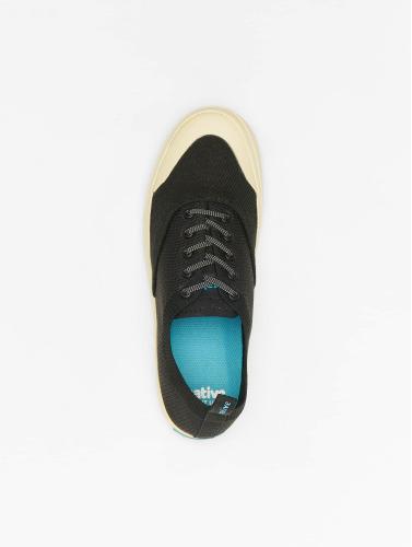 Native Zapatillas de deporte Jefferson Plimsoll in negro