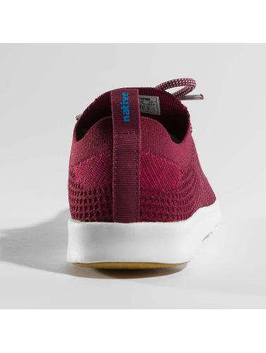 Native Zapatillas de deporte AP Mercury LiteKnit in rojo