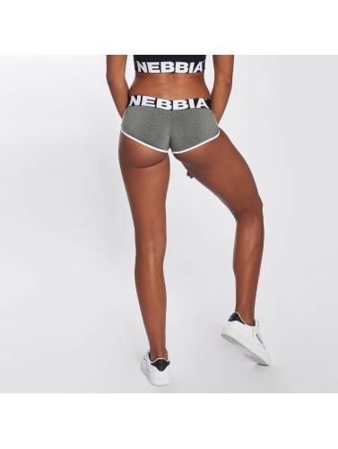 Nebbia Damen Shorts Hem in khaki Spielraum Online-Fälschung Rabatt Niedrigsten Preis Billig Verkauf Besuch zzC5F