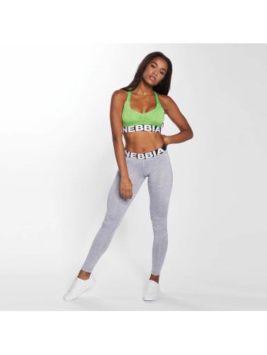 Nebbia Mujeres Sujetador desportivo Elegance II in verde