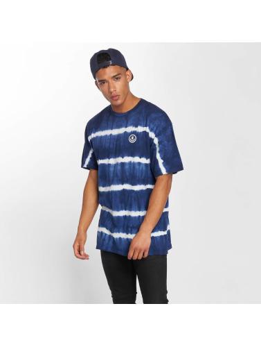 NEFF Hombres Camiseta Faded Wash in azul