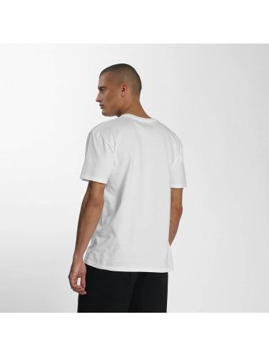 NEFF Hombres Camiseta Paz in blanco