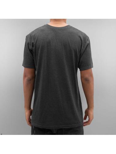 NEFF Hombres Camiseta Paz Lapse in gris