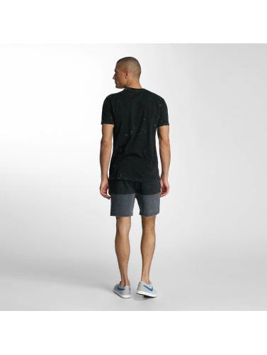 NEFF Hombres Camiseta Venice Boredwalk in negro