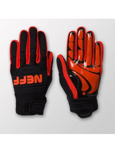 NEFF Handschuhe Rover in schwarz