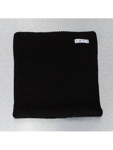 NEFF Schal Daily Gaiter in schwarz