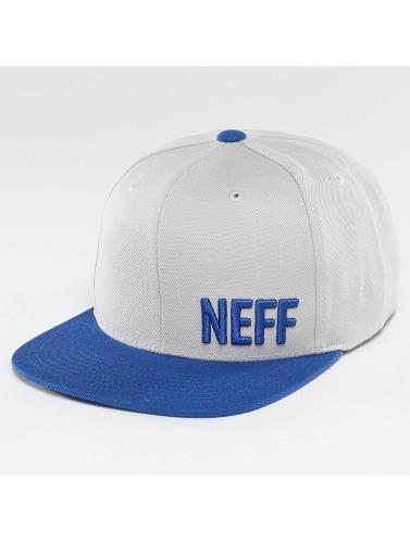 NEFF Snapback Cap Daily in grau