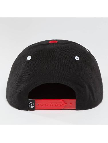 NEFF Snapback Cap Daily in schwarz