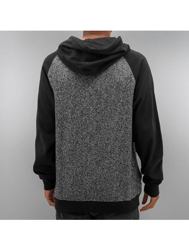 NEFF Hombres Sudadera Corporate in gris