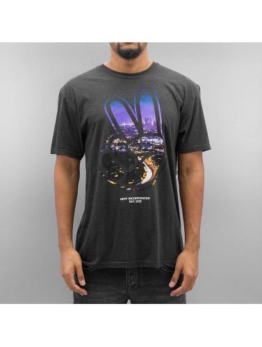 NEFF Herren T-Shirt Paz Lapse in grau